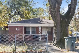investment property - 3213 Coleman Ave, Memphis, TN 38112, Shelby - main image