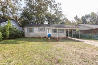 investment property - 621 Westwood St, Mobile, AL 36606, Mobile - main image