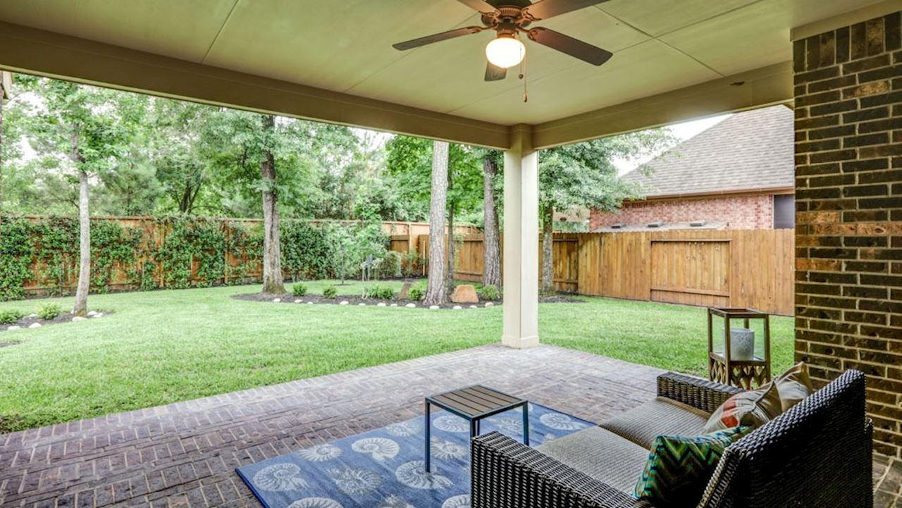 investment property - 155 Pronghorn Pl, Montgomery, TX 77316, Montgomery - image 15
