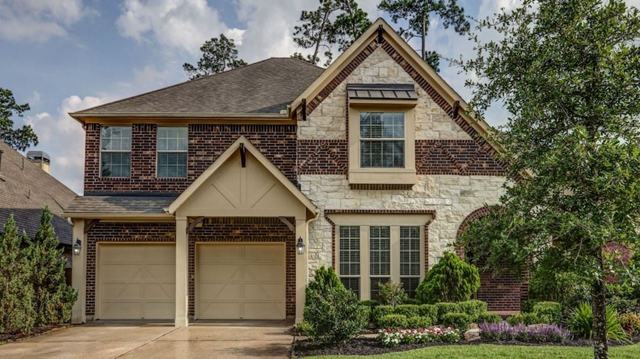 investment property - 155 Pronghorn Pl, Montgomery, TX 77316, Montgomery - image 0