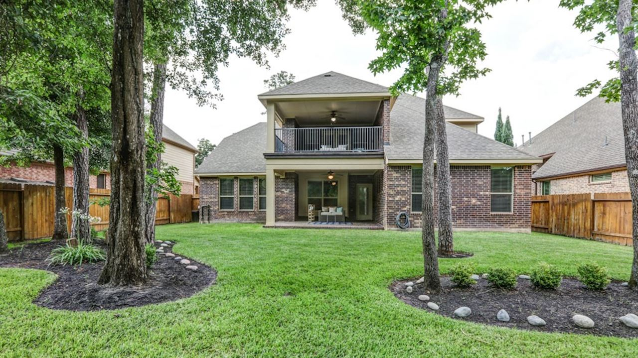 investment property - 155 Pronghorn Pl, Montgomery, TX 77316, Montgomery - image 2