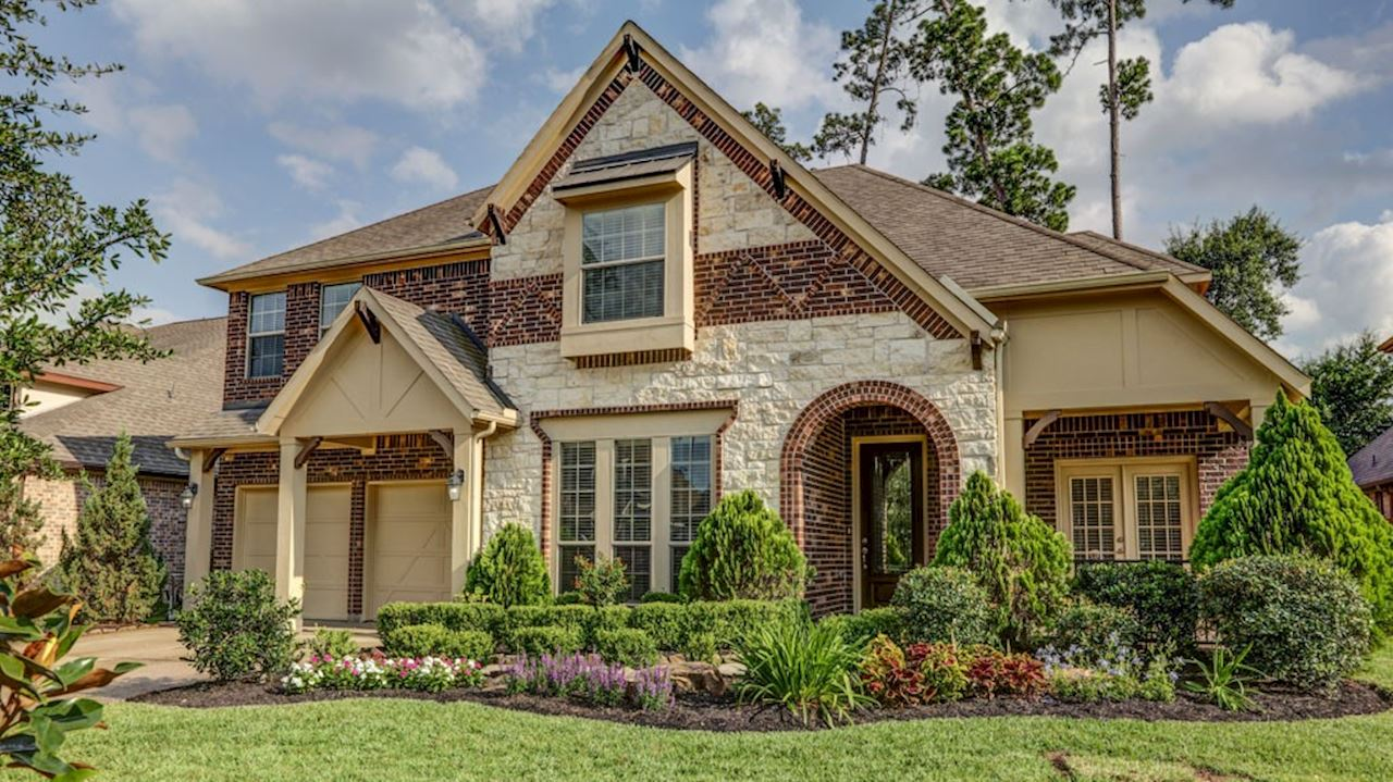 investment property - 155 Pronghorn Pl, Montgomery, TX 77316, Montgomery - image 1