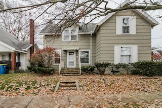 investment property - 821 W 3rd St, # 823, Mishawaka, IN 46544, St Joseph - main image