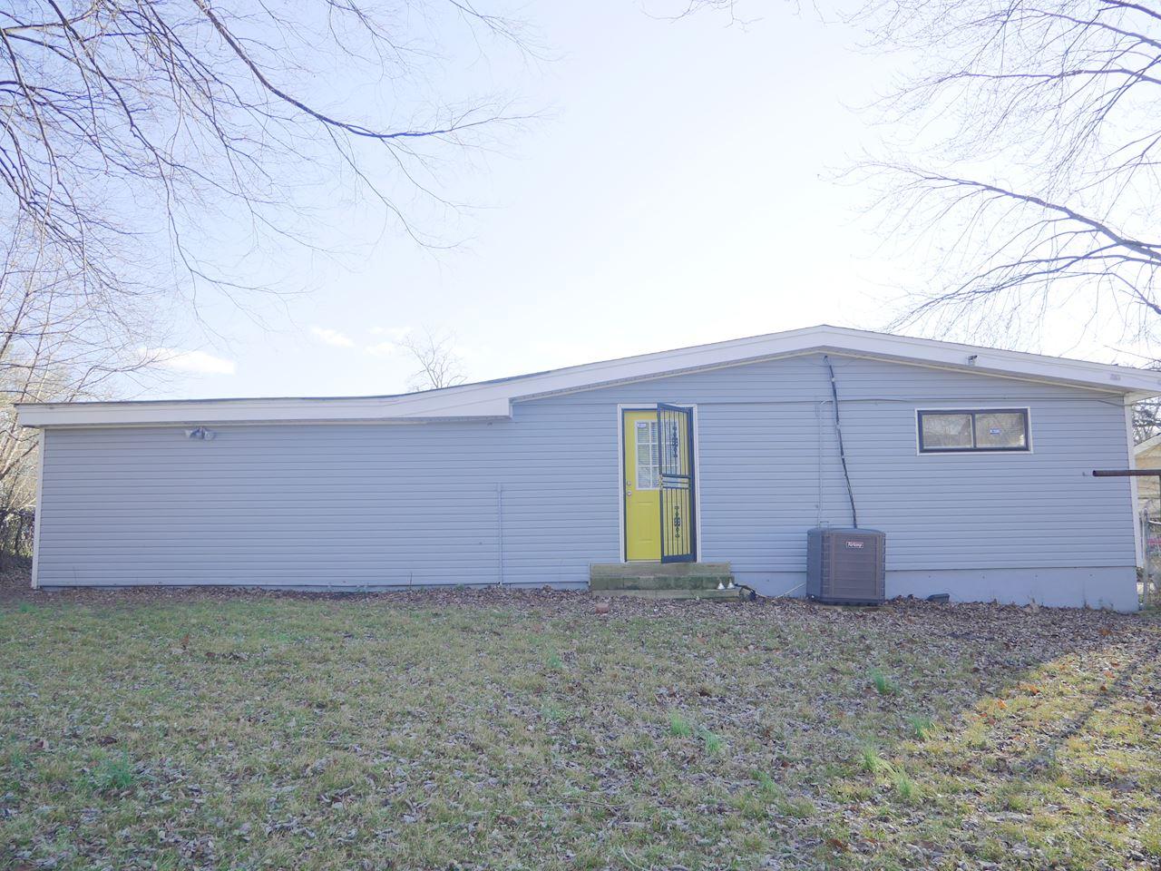investment property - 2714 Nix Cv, Memphis, TN 38127, Shelby - image 1