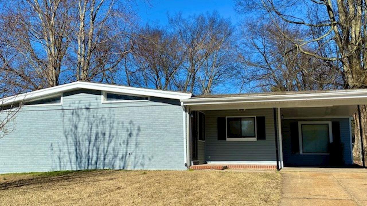 investment property - 2714 Nix Cv, Memphis, TN 38127, Shelby - image 0