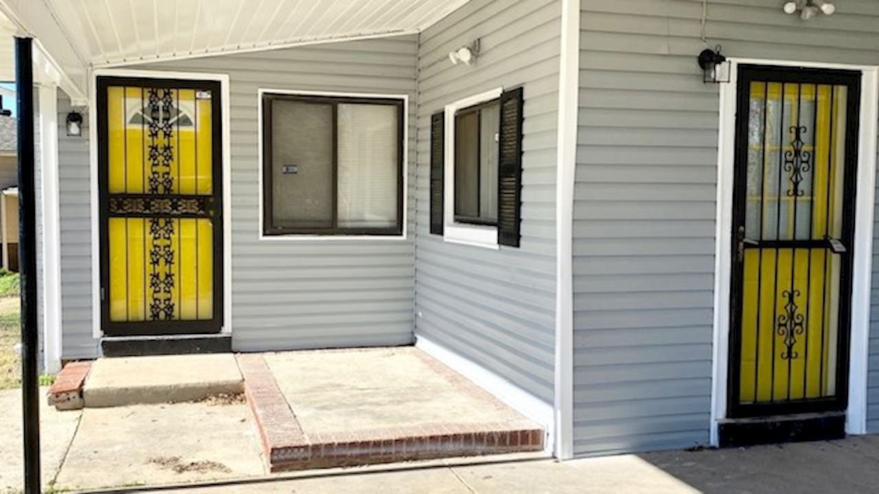 investment property - 2714 Nix Cv, Memphis, TN 38127, Shelby - image 11