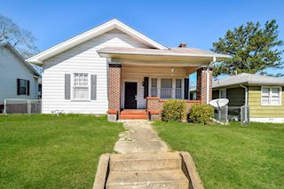 investment property - 1356 Oakland Ave, Birmingham, AL 35218, Jefferson - main image