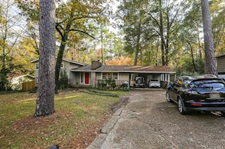 investment property - 1769 Brecon Dr, Jackson, MS 39211, Hinds - main image
