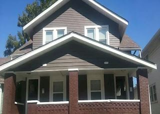 investment property - 429 N Colorado Ave, Indianapolis, IN 46201, Marion - main image