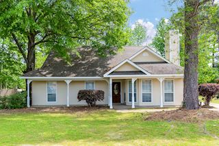 investment property - 908 Countryside Ln, Montgomery, AL 36117, Montgomery - main image