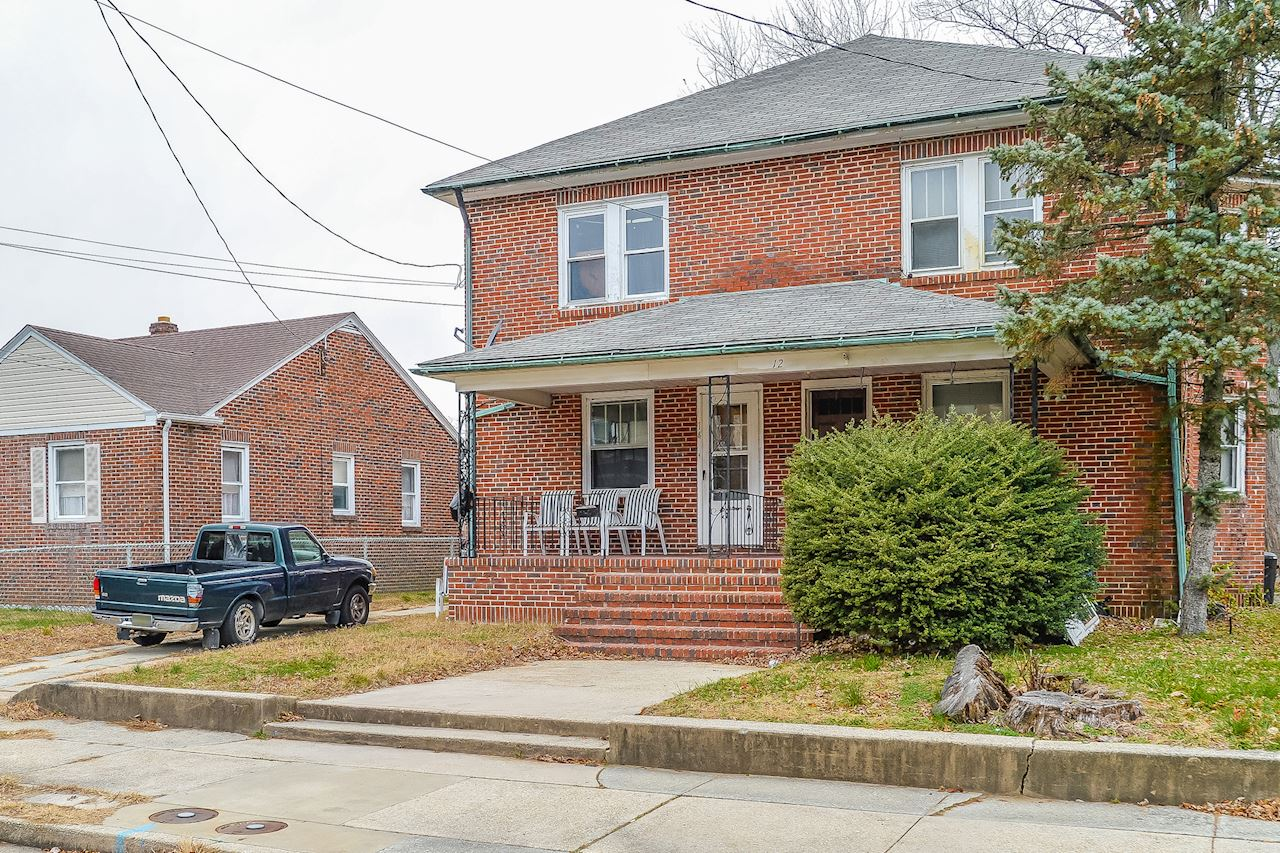 investment property - 14 Naylor Ave, Penns Grove, NJ 08069, Salem - image 2