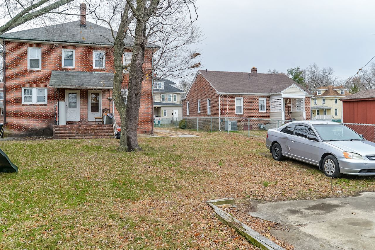 investment property - 14 Naylor Ave, Penns Grove, NJ 08069, Salem - image 3