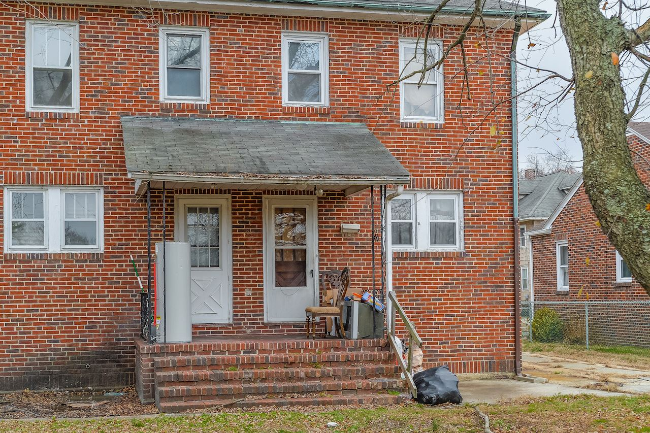 investment property - 14 Naylor Ave, Penns Grove, NJ 08069, Salem - image 1