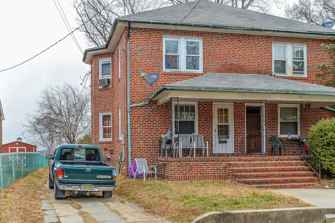 investment property - 14 Naylor Ave, Penns Grove, NJ 08069, Salem - image 0