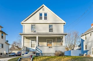 investment property - 2296 11th St SW, Akron, OH 44314, Summit - main image