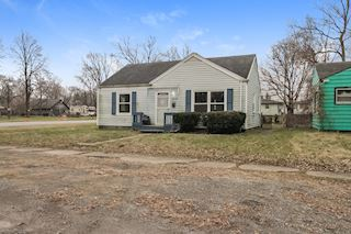 investment property - 1535 E 35th Pl, Gary, IN 46409, Lake - main image