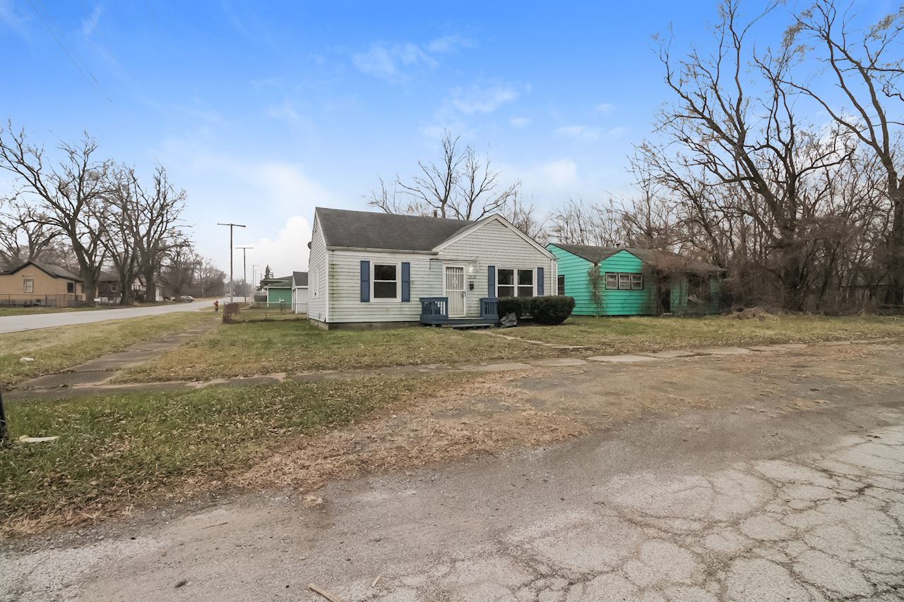 investment property - 1535 E 35th Pl, Gary, IN 46409, Lake - image 6