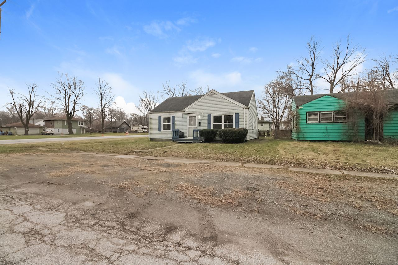 investment property - 1535 E 35th Pl, Gary, IN 46409, Lake - image 5