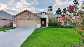 investment property - 965 Gowan Dr, Conroe, TX 77301, Montgomery - main image