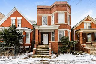 investment property - 5931 S Elizabeth St, Chicago, IL 60636, Cook - main image