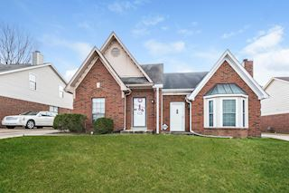 investment property - 6713 Ross Ridge Dr, Memphis, TN 38141, Shelby - main image