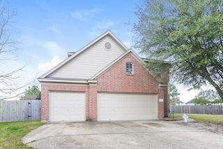 investment property - 711 Pine Crossing Ct, Spring, TX 77373, Harris - main image