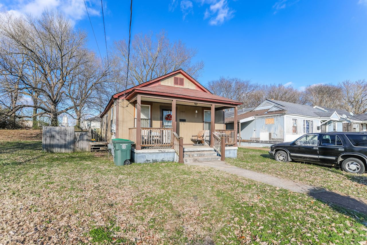 investment property - 2068 Hubert Ave, Memphis, TN 38108, Shelby - image 2