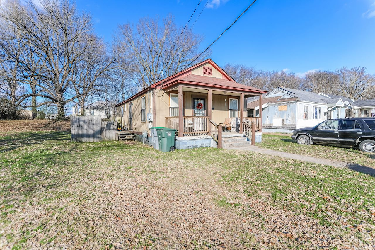investment property - 2068 Hubert Ave, Memphis, TN 38108, Shelby - image 1