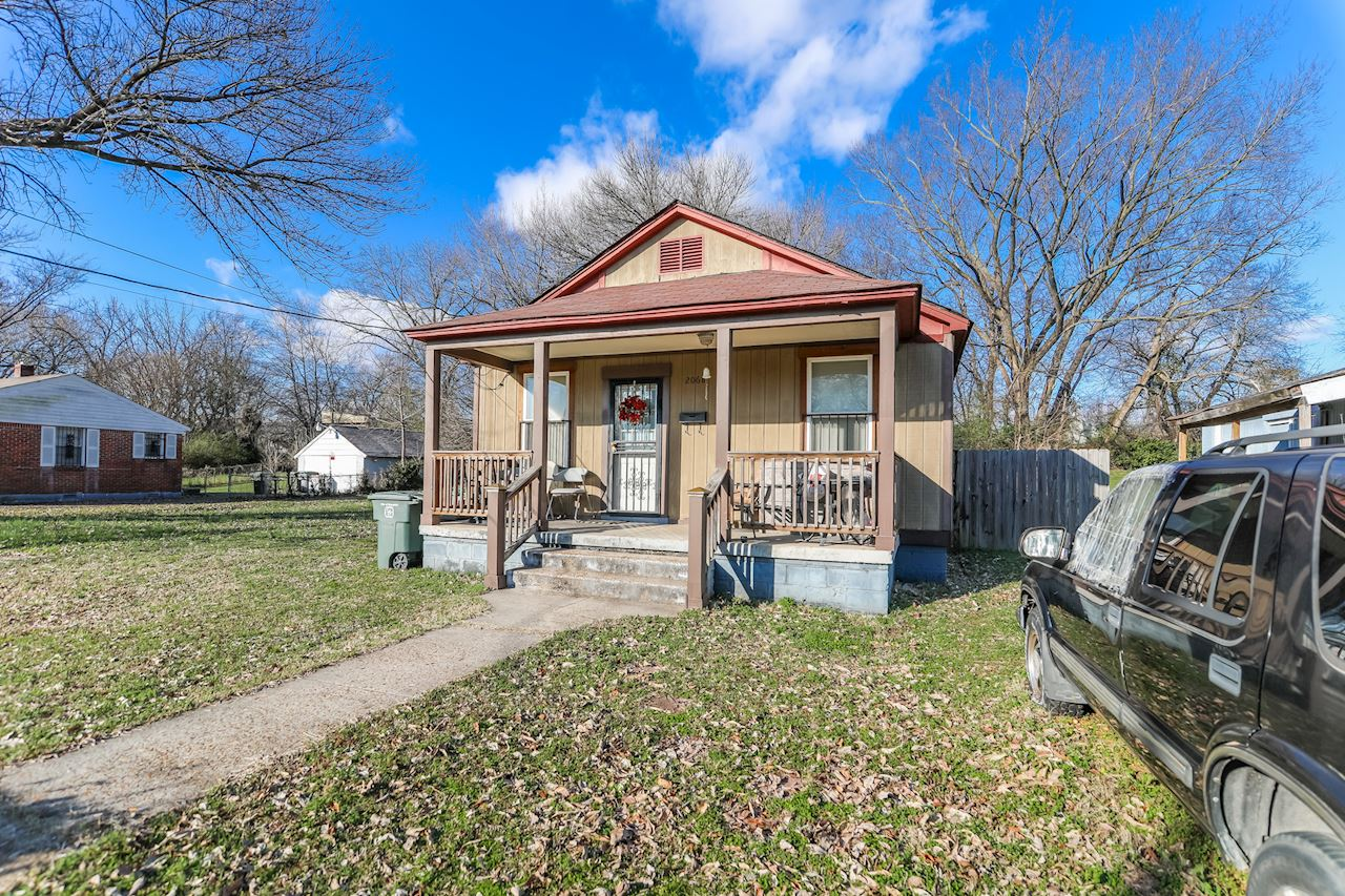 investment property - 2068 Hubert Ave, Memphis, TN 38108, Shelby - image 3