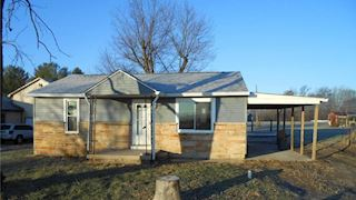 investment property - 7403 N 700 W, Fairland, IN 46126, Shelby - main image