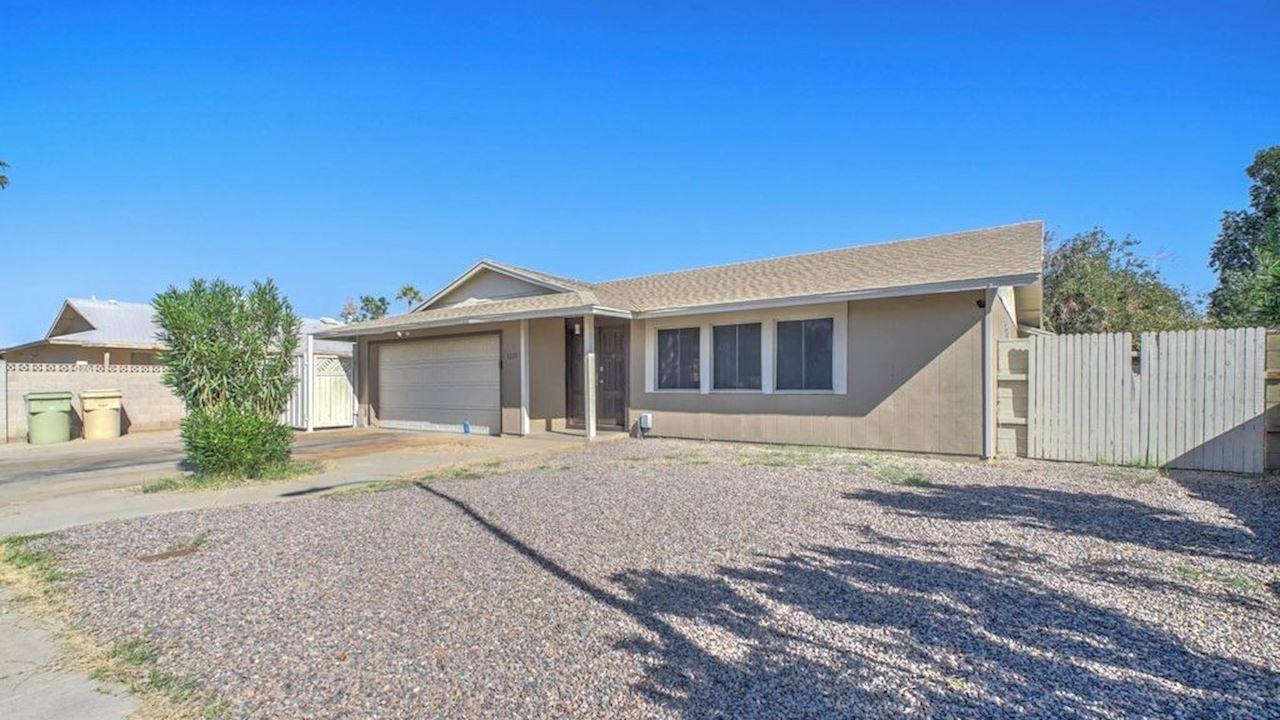 investment property - 5639 N 46th Ave, Glendale, AZ 85301, Maricopa - image 1