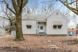 investment property - 7113 Lamont Dr, Saint Louis, MO 63136, Saint Louis - main image