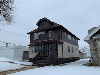 investment property - 4021 N 24th Pl, Milwaukee, WI 53209, Milwaukee - main image