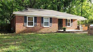 investment property - 1349 Frayser Blvd, Memphis, TN 38127, Shelby - main image