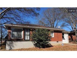 investment property - 2052 W Flat Shoals Ter, Decatur, GA 30034, DeKalb - main image