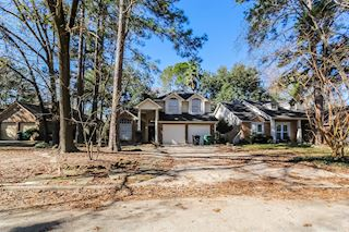 investment property - 5427 Fern Park Dr, Humble, TX 77339, Harris - main image