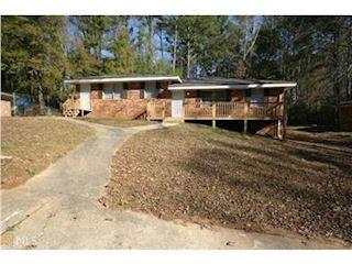 investment property - 6361 Raymond Ter, Union City, GA 30291, Fulton - main image