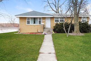 investment property - 104 E Marion St, Thornton, IL 60476, Cook - main image