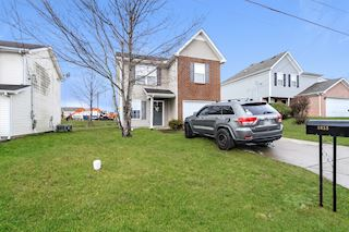 investment property - 3033 Ace Wintermeyer Dr, La Vergne, TN 37086, Rutherford - main image