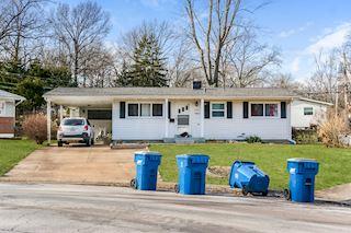 investment property - 2883 Lesmer Ct, Saint Louis, MO 63114, Saint Louis - main image