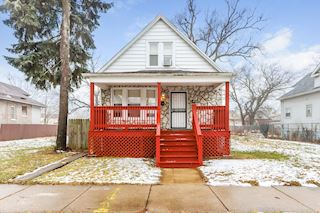 investment property - 10530 S La Salle St, Chicago, IL 60628, Cook - main image