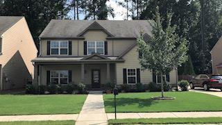 investment property - 334 Parc Xing, Acworth, GA 30102, Cherokee - main image