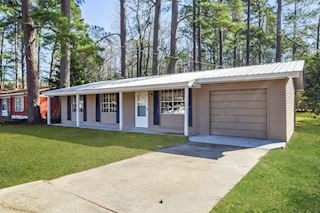investment property - 3008 Willow Dr, Meridian, MS 39307, Lauderdale - main image