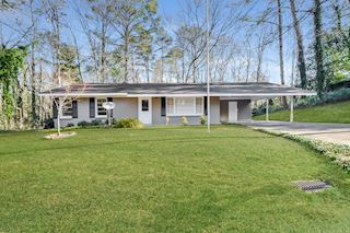 investment property - 3350 27th Ave, Meridian, MS 39305, Lauderdale - main image