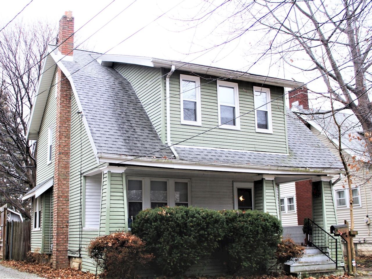 investment property - 152 E Mapledale Ave, Akron, OH 44301, Summit - image 0