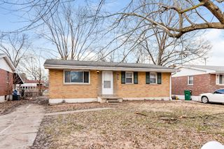 investment property - 1363 Reale Ave, Saint Louis, MO 63138, Saint Louis - main image