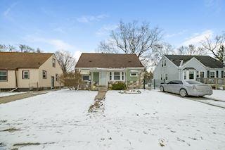 investment property - 17364 Winston St, Detroit, MI 48219, Wayne - main image