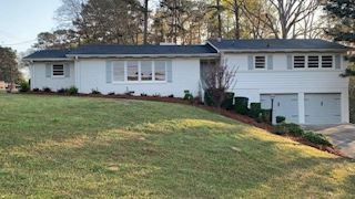 investment property - 4856 15th Pl, Meridian, MS 39305, Lauderdale - main image