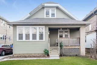 investment property - 2875 N 57th St, Milwaukee, WI 53210, Milwaukee - main image