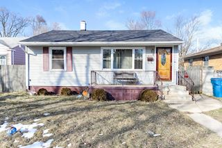investment property - 834 E 35th Pl, Gary, IN 46409, Lake - main image